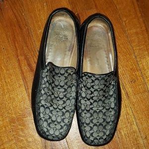 Authentic Men unisex coach shoes